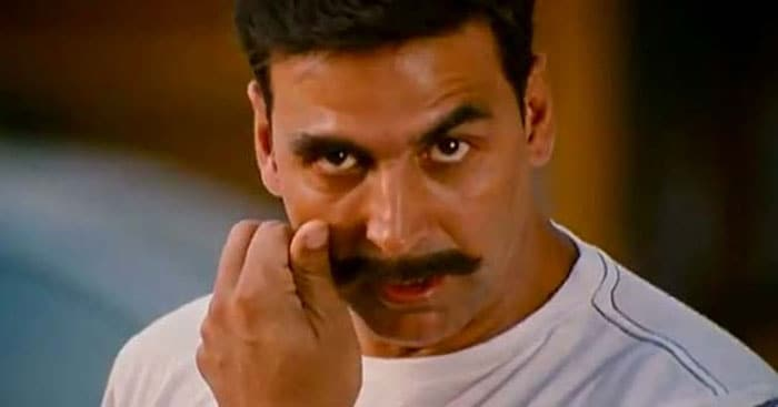 Best Actor (Thriller / Action) : Akshay Kumar for Rowdy Rathore and