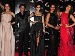 Photo : A-List Red Carpet at Stardust Awards