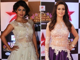 A Star <I>Parivaar</i> With Debina, Devoleena, Ekta Kaul