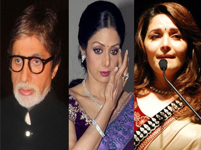 Bollywood bids farewell to Suchitra Sen on Twitter