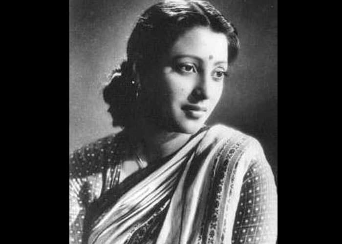 suchitra sen hot