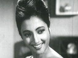 Photo : Celebrating Suchitra Sen