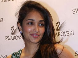 Photo : Jiah Khan: Once Bollywood's brightest young thing