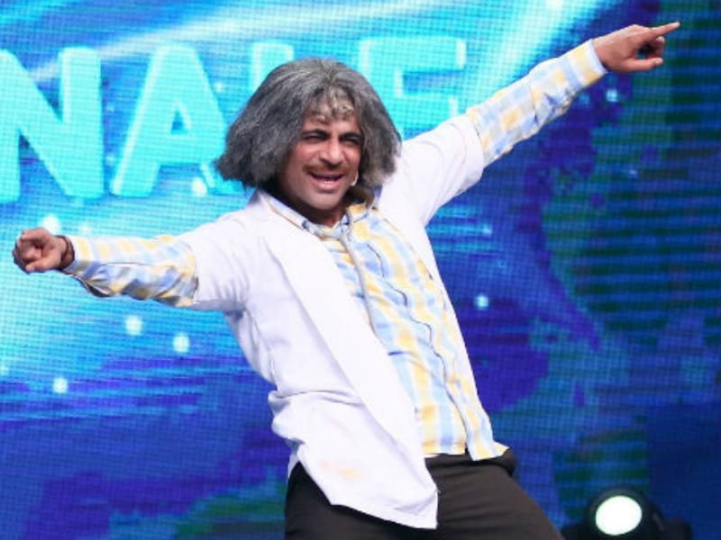 Indian Idol Grand Finale: When Sunil Grover Dropped By