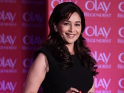 Photo : Madhuri's beauty secret