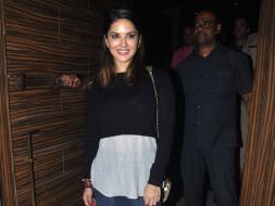 Photo : Aamir Khan Invited Sunny Leone to His Party