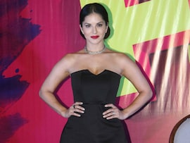 Sunny Leone Will Drive Away Your Mid-Week Blues