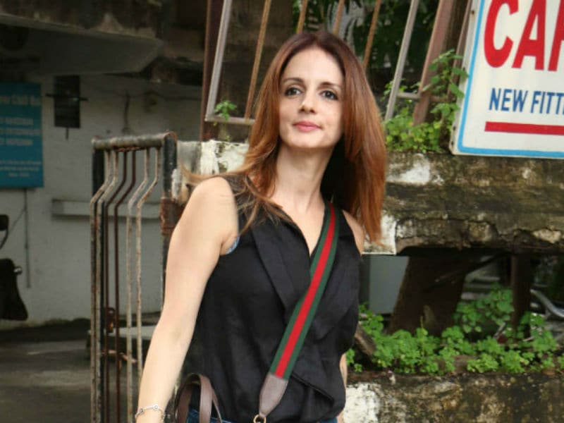 Weekend Vibes With Sussanne Khan