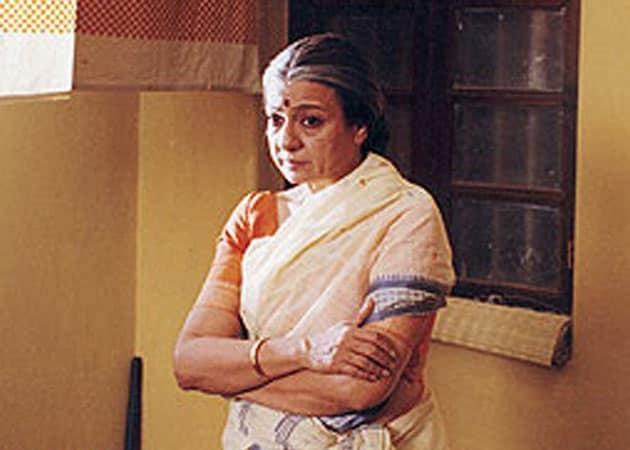 tanuja actress