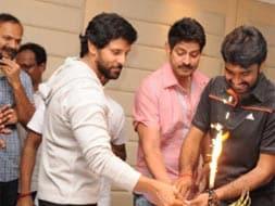 Photo : Vikram wraps up Thandavam