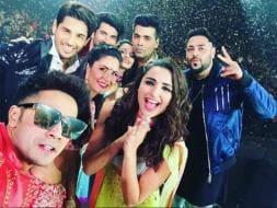 Photo : The Bollywood Dream Team's Rocking Fiesta in USA