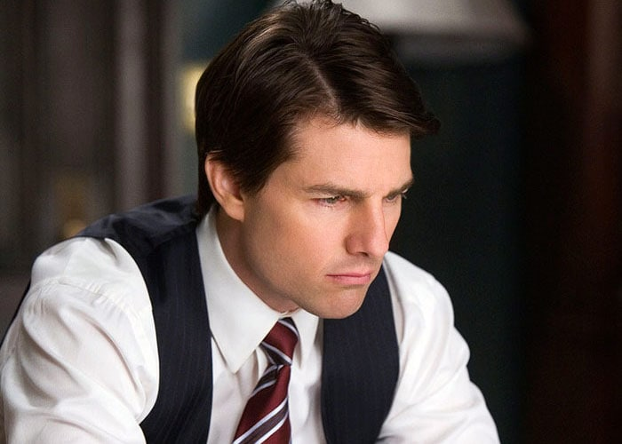 Tom Cruise's not so happy 50th birthday