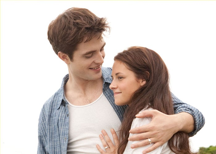 Kristen cheats on Rob: Is this the end for Bella and Edward?