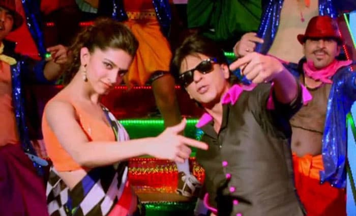 top 10 hindi dance tracks 2013