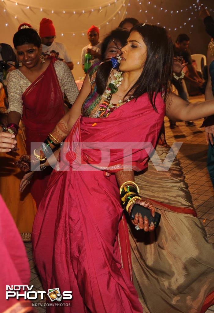 Riteish Genelia Desouza Wedding Photos Pictures RitePix
