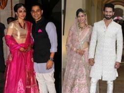 Photo : The 10 Most Shaandaar Celeb Wedding Outfits of 2015