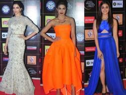 Photo : Deepika, Priyanka, Alia Go Glam at Star Guild Awards