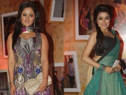 Photo : Stars glitter at Uttaran's 1000 episodes bash
