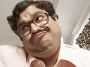 Photo : First look: Telugu film Vankay Fry