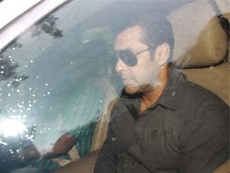 Photo : Dabangg Salman faces legal setback
