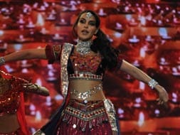 Photo : Hot performances at Gr8 Achievers' Awards
