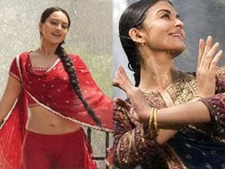 Photo : Top 10 village belles of Bollywood
