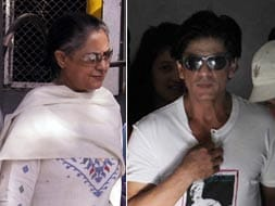 Photo : Bollywood steps out to vote for Mumbai