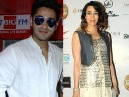 Photo : Family Matters: Armaan Takes a Joyride, Karisma Glitters