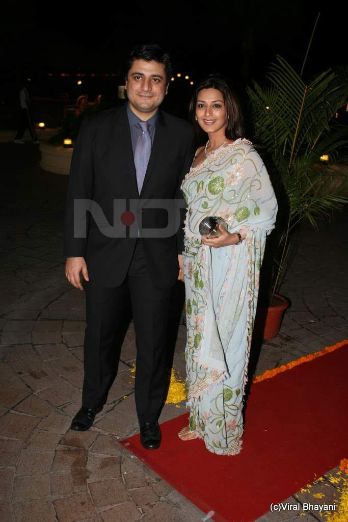 Wedding Bells: Sameer and Neelam!