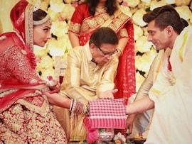 Wonderful Moments From Bipasha-Karan's Wedding Diary