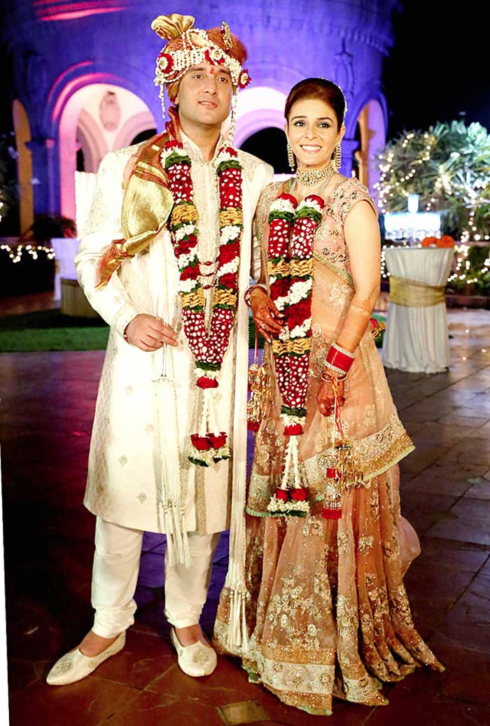 Vj rannvijay wedding