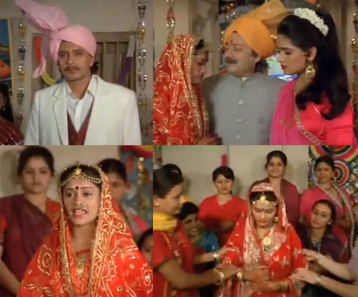 Bollywoods Top Wedding Songs