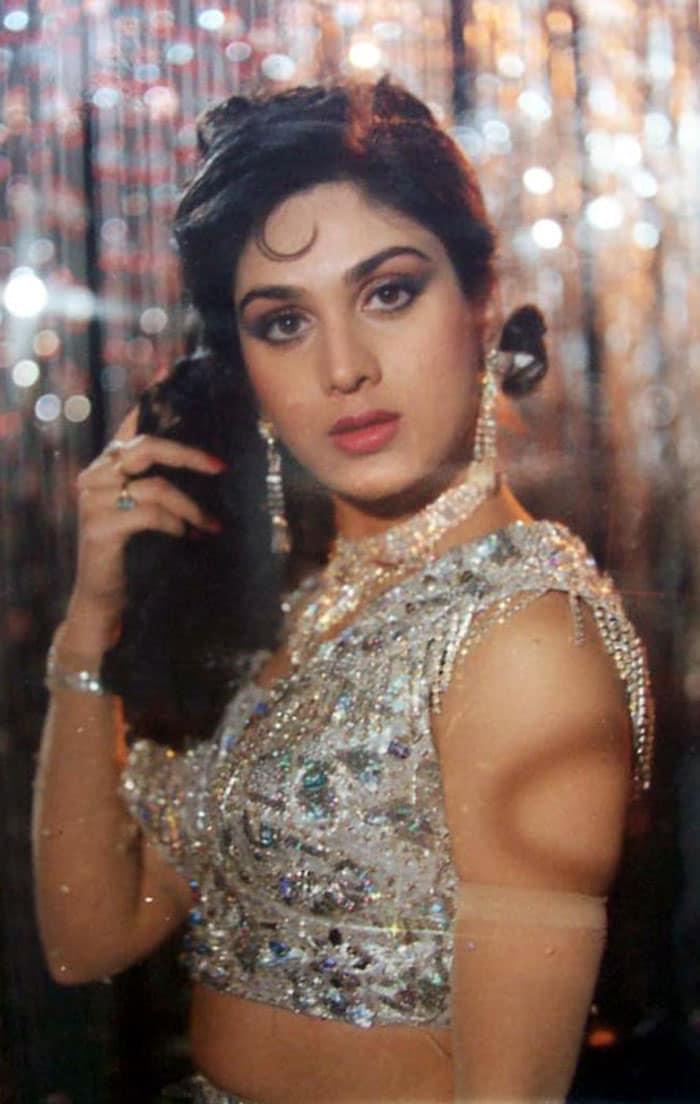 Movies of Meenakshi Sheshadri Meenakshi Sheshadri Images