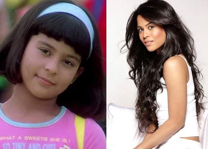 Info Little Anjali From Kuch Kuch Hota Hai Is A Big Girl Now