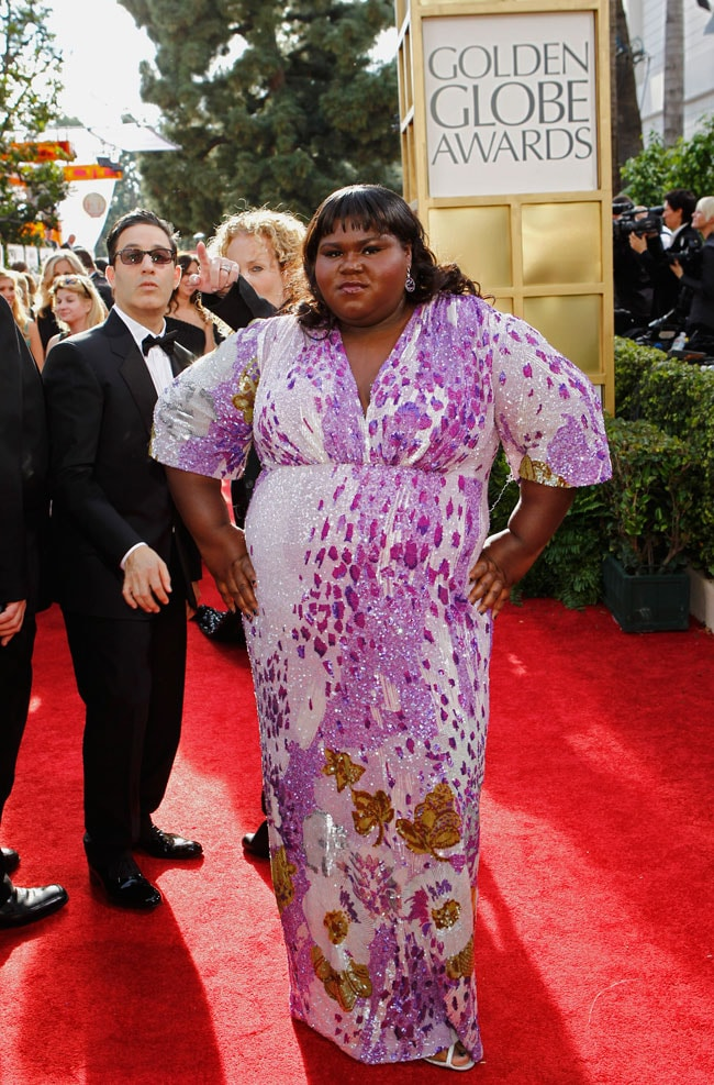 68th Golden Globes: Worst Dressed