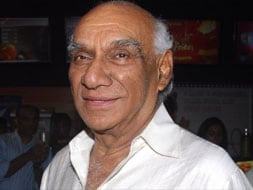 Photo : Yash Chopra: King of romance