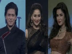Photo : Bollywood stars walk the ramp for Yash Chopra tribute