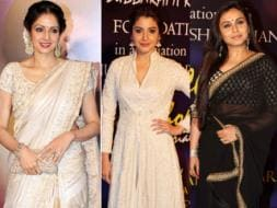 Photo : Bollywood glitters at Yash Chopra Memorial Awards