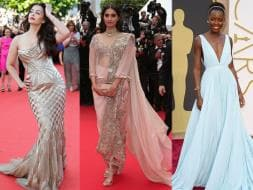 Photo : The 10 Best Dresses of 2014