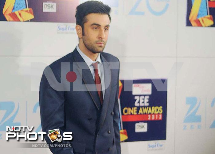 Zee Cine Awards 2013: The big winners