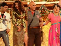Photo : Comedy Nights on Bigg Boss
