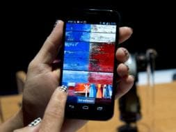 Photo : 10 most popular mobiles of 2013