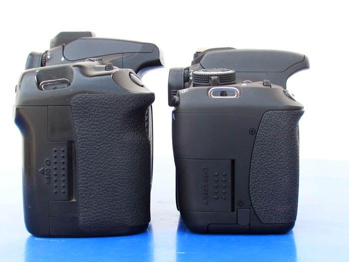 In Pics: Canon 600D