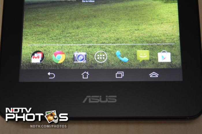 Asus FonePad: In Pictures