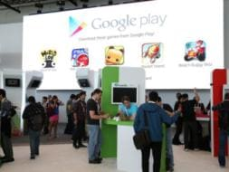 Photo : Best Android apps of 2013: Google Play users' choice awards