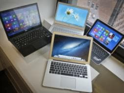 Photo : Diwali gifting guide: Laptops and ultrabooks