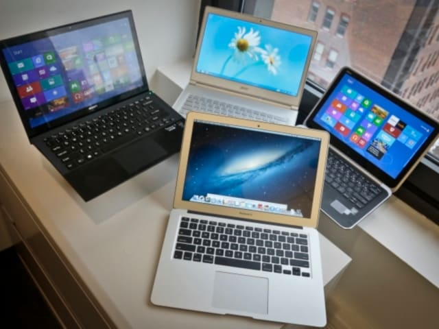 Diwali gifting guide: Laptops and ultrabooks