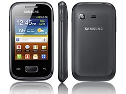 Photo : Samsung Galaxy Pocket: First look