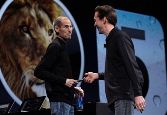 Apple announces iCloud, iOS 5 and Mac OS Lion