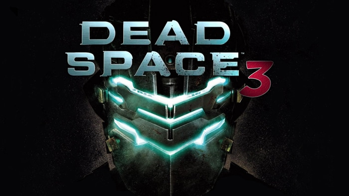 2. Dead Space 3